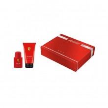 Ferrari Red Giftset 2 st.