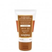 Sisley Super Soin Solaire Teinté - 47444 Zonnecreme 40 ml