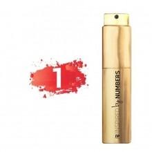 Inspired By Numbers Combinaties Number 1 + Tasverstuiver goud Giftset 1 + 1 st.