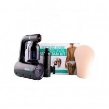 Handy Tan Spray Tan Kit Zelfbruiner 3 st.