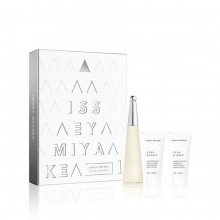 Issey Miyake L'Eau d'Issey Giftset 3 st.