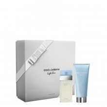Dolce & Gabbana Light Blue Giftset 2 st.