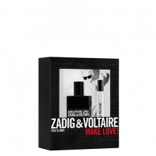 Zadig & Voltaire This is Him! Giftset 2 st.