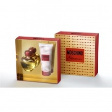 Moschino Glamour Giftset Giftset 2 st