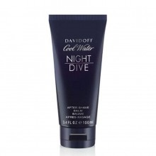 Davidoff Cool Water Night Dive Aftershave Balm 100 ml