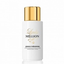 Paco Rabanne Lady Million Bodylotion 200 ml