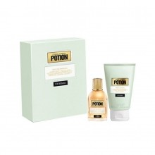 Dsquared2 Potion for Women Giftset 2 st.