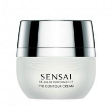 Kanebo SENSAI Cellular Performance Eye Contour Cream Oogcrème 15 ml