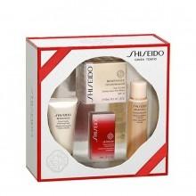 Shiseido Benefiance Giftset 4 st.