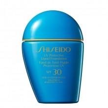 Shiseido UV Protective Liquid Foundation 30 ml
