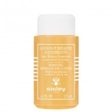 Sisley Lotion Purifiante Equilibrante With Tropical Resins Gezichtslotion 125 ml