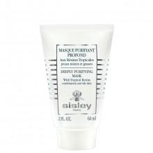 Sisley Masque Purifiant Profond With Tropical Resins Masker 60 ml