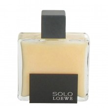 Loewe Solo Loewe Aftershave Flacon 75 ml