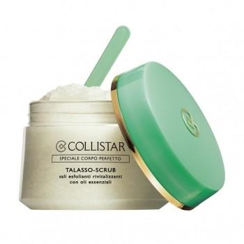 Collistar Exfoliating Salts Talasso-Scrub  Bodyscrub 700 gr.