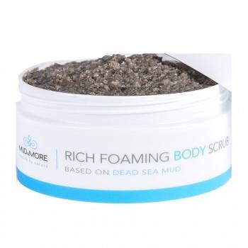 Mud & More Rich Foaming Bodyscrub 500 ml