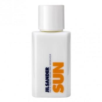 Jil Sander Sun Eau de Toilette Spray 75 ml