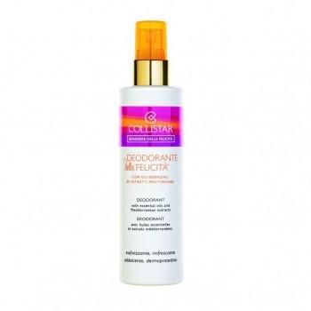 Collistar Benessere della Felicità Deodorant Spray 125 ml