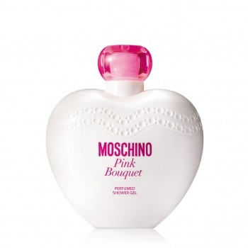 Moschino Pink Bouquet Bodylotion 200 ml