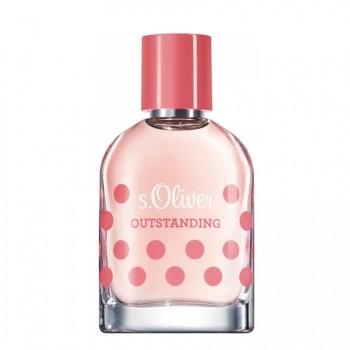 s. Oliver  Outstanding Women Eau de Parfum Spray 30 ml