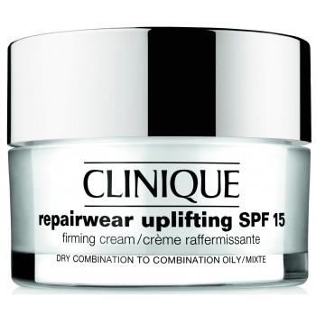 Clinique Repairwear Uplifting Firming Cream SPF 15 Type 3 + 4 Dagcrème 50 ml