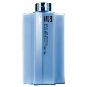 Mugler Angel Bodylotion 200 Ml Koop Je Bij Parfumswinkelnl
