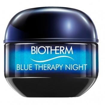 Biotherm Blue Therapy Night Nachtcrème 50 ml