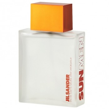 Jil Sander Sun for Men Eau de Toilette Spray 125 ml