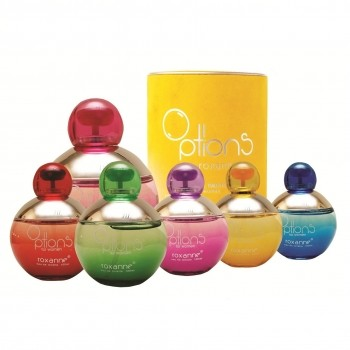 Gerard Brinard Options Eau de Toilette Options Eau de Toilette Spray 100 ml