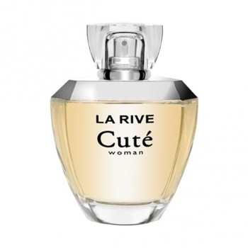 La Rive Cuté Eau de Parfum Spray 100 ml