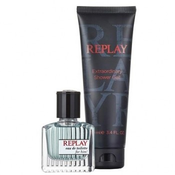 Replay Replay Giftset 2 st.