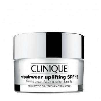 Clinique Repairwear Uplifting Firming Cream SPF 15 Type 2 + 3 Dagcrème 50 ml