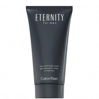 Calvin Klein Eternity for Men Hair & Body wash Douchegel 200 ml
