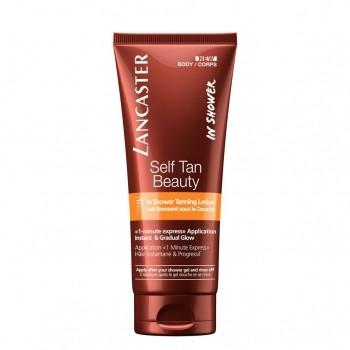 Lancaster Self Tanning In shower Tanning Lotion Zelfbruinende Lotion 200 ml