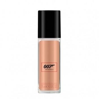 James Bond 007 For Women II Deodorant Spray 75 ml