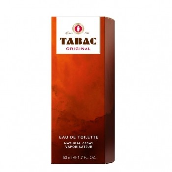 Tabac Original Eau de Toilette Spray 50 ml
