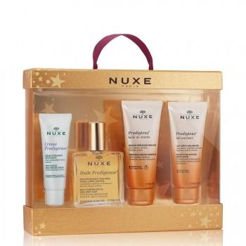 Nuxe Crème Prodigieuse Gift Set 4 st.