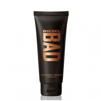 Diesel Bad Aftershave Balm 200 ml