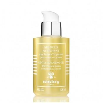 Sisley Resines Tropicales Gentle Cleansing Gel With Tropical Resins Gezichtsgel 120 ml