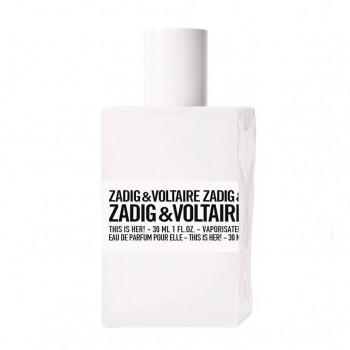 Zadig & Voltaire This is Her! Eau de Parfum Spray 100 ml
