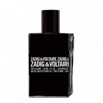 Zadig & Voltaire This is Him! Eau de Toilette Spray 30 ml