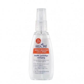 Herôme Direct Desinfect Spray Handlotion 75 ml