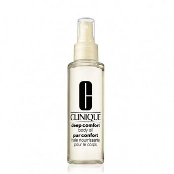 Clinique Deep Comfort Body oil 125 ml