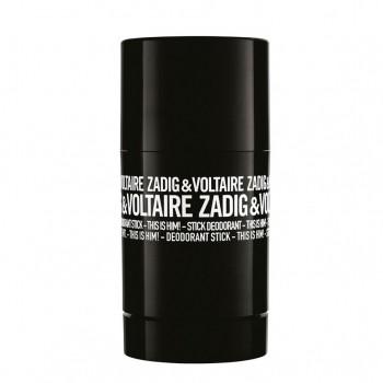 Zadig & Voltaire This is Him! Deodorant Stick 75 gr