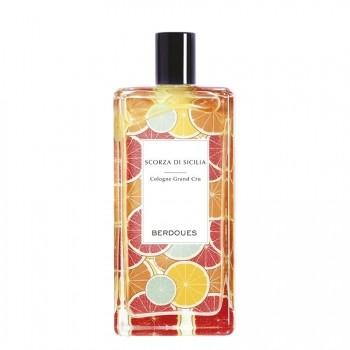 Berdoues Scorza di Sicilia Eau de Parfum Spray 100 ml