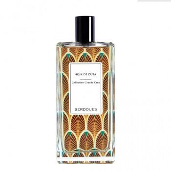 Berdoues Hoja de Cuba Eau de Parfum Spray 100 ml