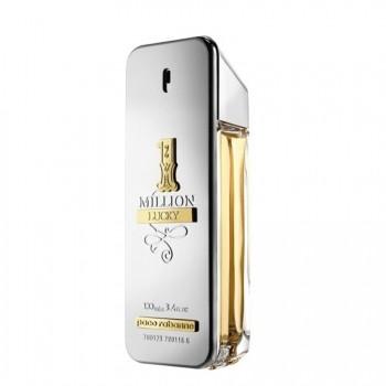 Paco Rabanne One Million Lucky Eau de Toilette Spray 100 ml