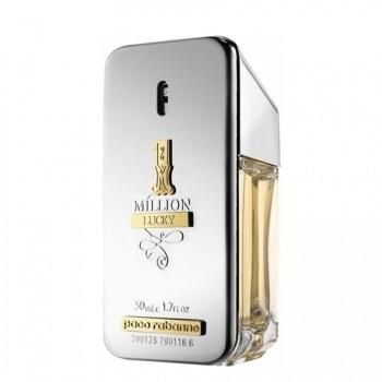 Paco Rabanne 1 Million Lucky Eau de Toilette Spray 50 ml