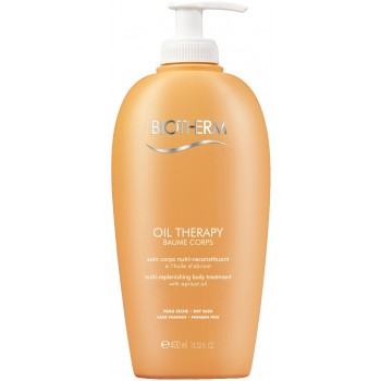 Biotherm Oil Therapy Baume Corps Bodycrème 400 ml