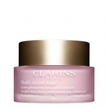 Clarins Multi-Active Jour Gezichtsgel  50 ml