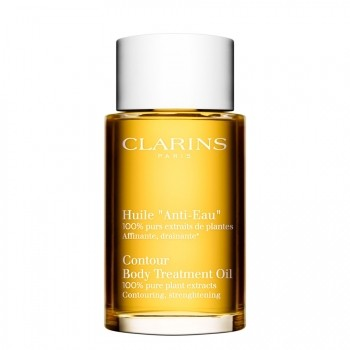 Clarins Huile Anti-Eau Body Oil 100 ml